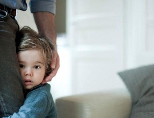 Claimend gedrag bij kinderen