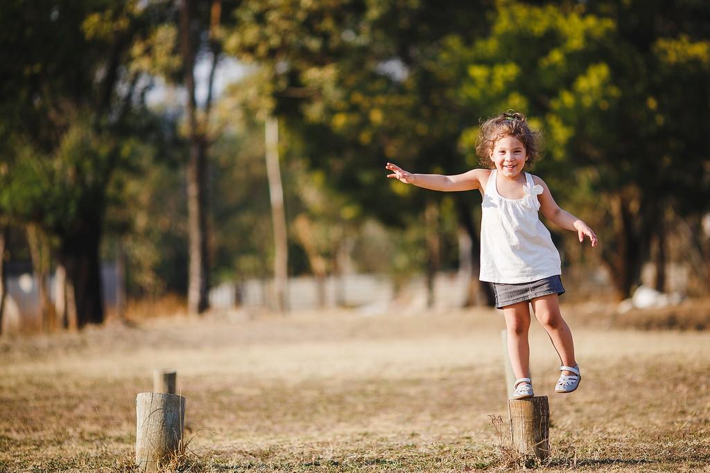 Motorische ontwikkeling bij kinderen stimuleren