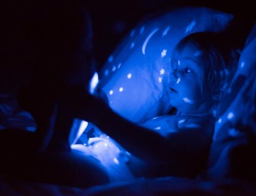 Angstdromen en nachtmerries bij kinderen