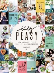 Gezond kookboek voor de allerkleinsten