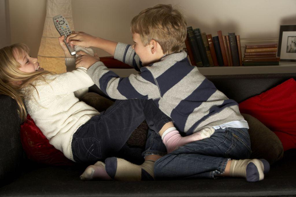 Kinderen leren problemen op te lossen