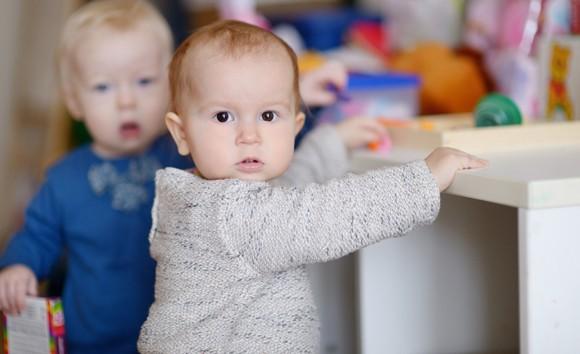 Waar moet ik op letten bij het kiezen van een kinderdagverblijf?