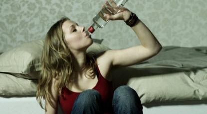 Brugklas: roken, drinken & blowen?