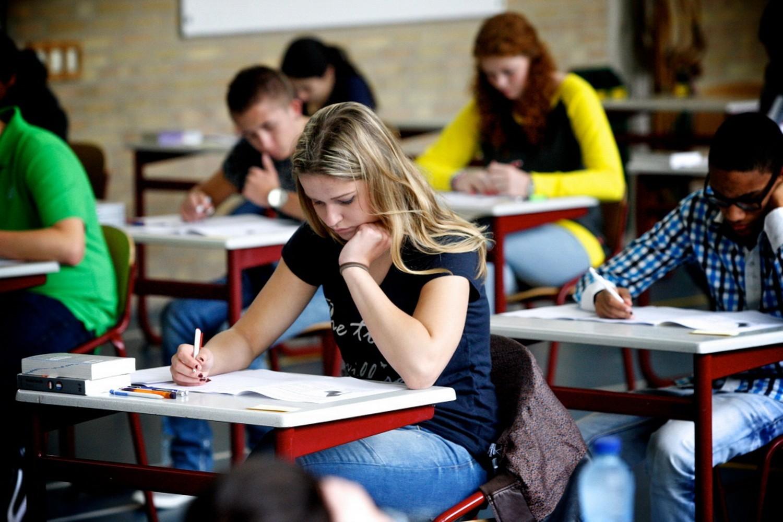 Je kind steunen tijdens de examenperiode
