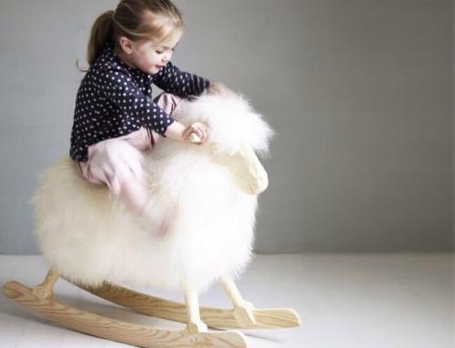 Het spel en speelgoed van je baby/dreumes