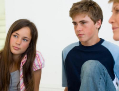 Zelfstandigheid en loslaten van je puber