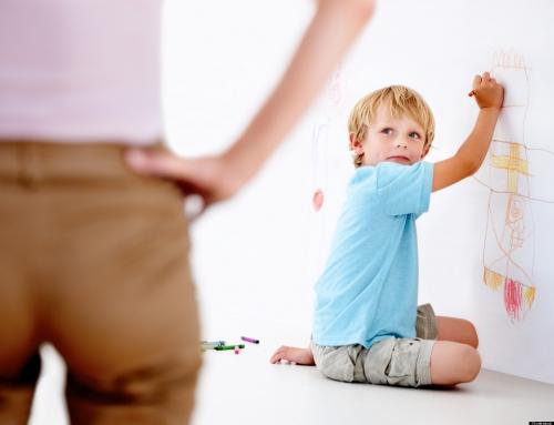 10 valkuilen bij het corrigeren van je kind