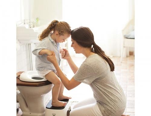 Hoe krijg ik mijn kind zindelijk?