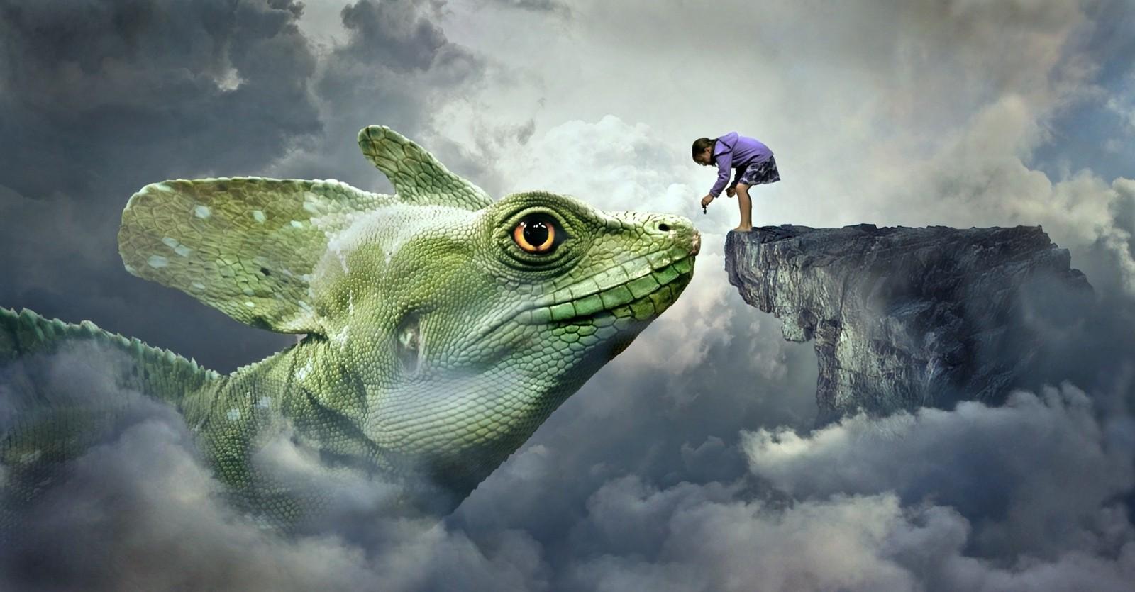 functie van fantasie bij kinderen